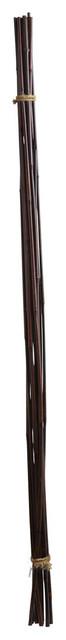 Bamboo Sticks (Set of 36) tropical-home-decor