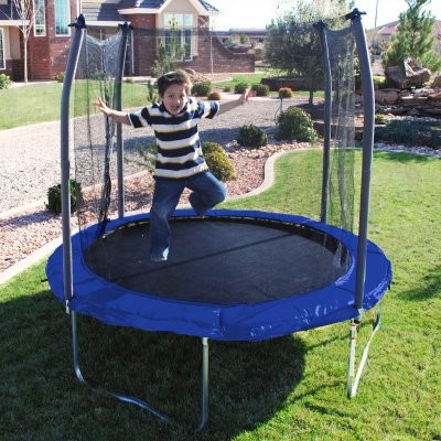 best kids trampoline reviews 4