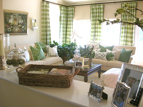 Living Room Designs Philippines rattlebridge farm: color: living with and without it