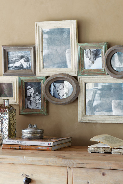Chaumont Collage Frame traditional-picture-frames