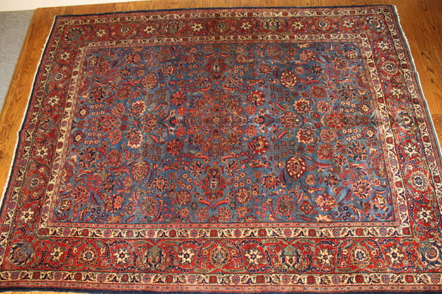 Kaoud Carpets of Wilton - Fine Antique Rugs Collection traditional carpet flooring