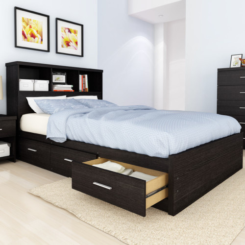 modern twin bed frame all products bedroom beds headboards beds platform beds decorate my house