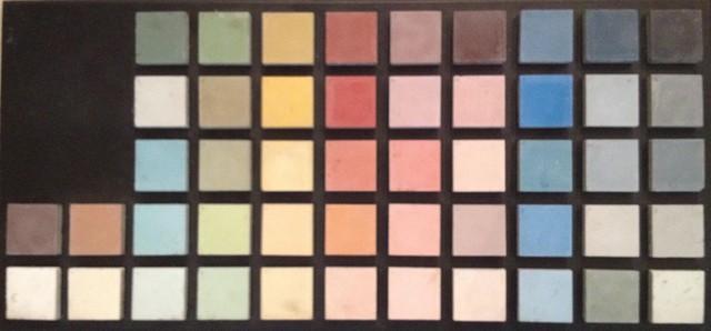 Colour Selection mediterranean-floor-tiles