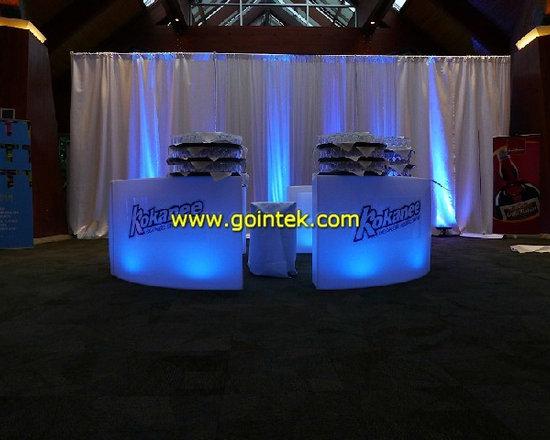 led light bar furniture -