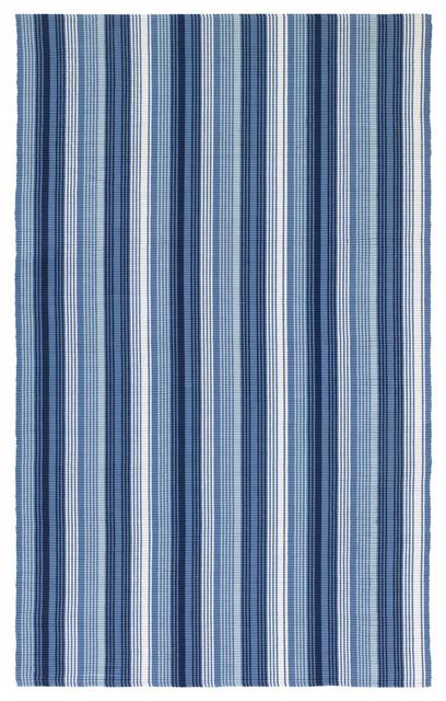 Bar Harbor Blueberry Crush Rug (3' x 5') contemporary-rugs