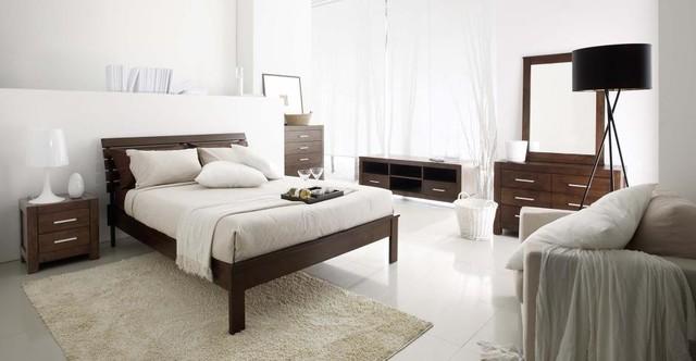 Robbin 5 Piece Bedroom Set