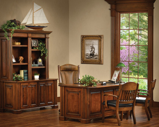 Lincoln Office suite -