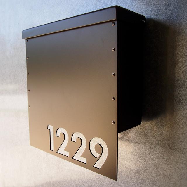 filename - Modern Mailboxes
