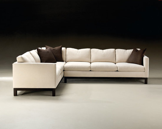 Chip Sectional from Thayer Coggin -