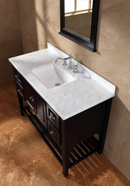 "48"" Bayle Single Bath Vanity traditional-bathroom-vanities-and-sink-consoles"