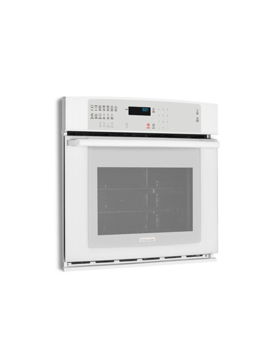 """27"""" Electric Single Wall Oven with IQ-Touch Controls by Electrolux - Large Capacity"""