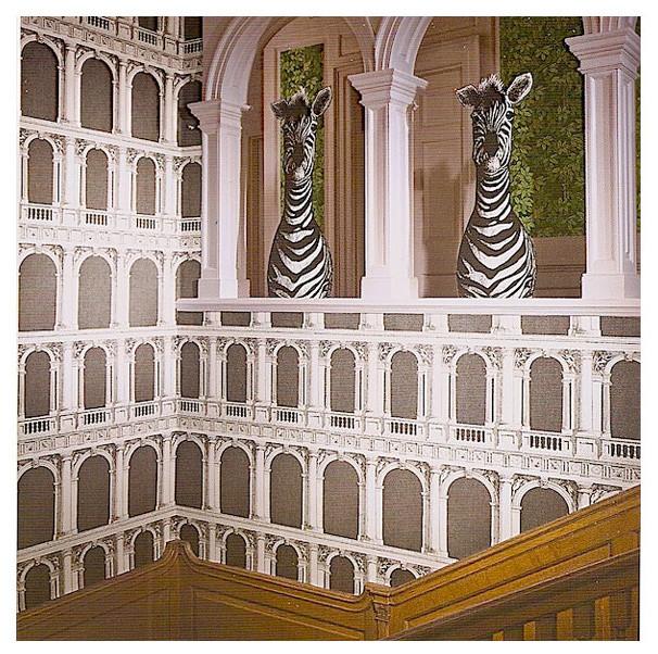 vertigo wallpaper eclectic - photo #24