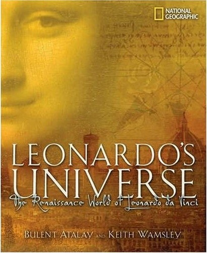 Leonardo's Universe: The Renaissance World of Leonardo DaVinci (9781 contemporary-books