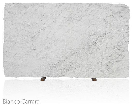 AG&M Marble - Bianco Carrara