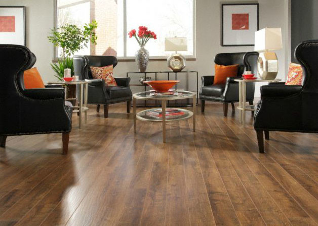 Dream Home Rio Grande Valley Oak Laminate Laminate
