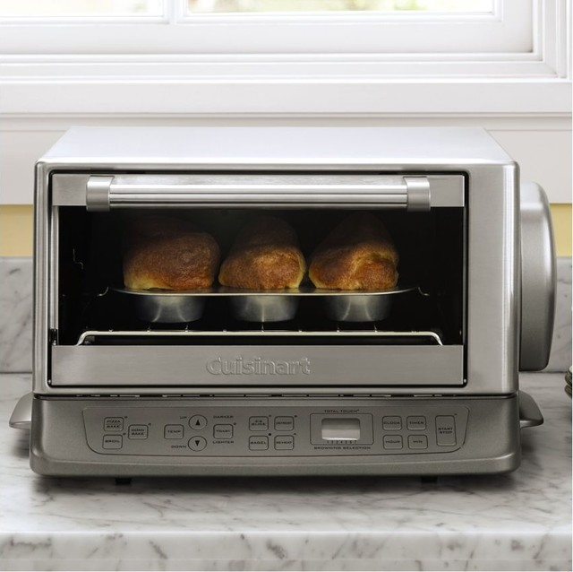 Countertop Convection Oven Cuisinart Toaster Oven : Cuisinart Convection Toaster Broiler Oven - Toasters - other metro ...