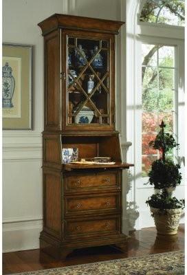 Paradise Secretary Desk modern-desks