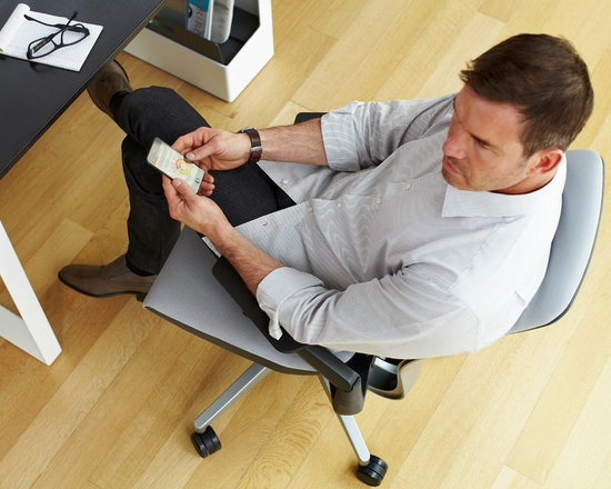 Gesture Task Chair | YLiving -