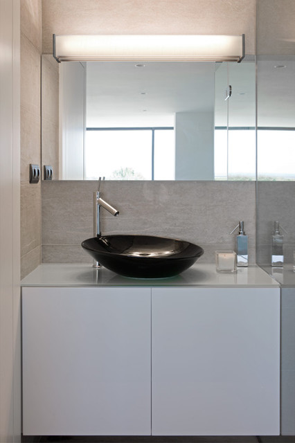 Vanity Light Long : Continua by Marset - Contemporary - Bathroom Vanity Lighting - los angeles - by LIGHT