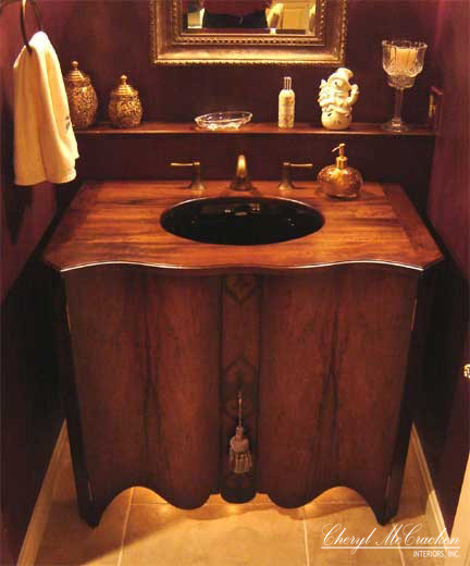 Amazing Powder Room Sinks and Vanities 432 x 520 · 52 kB · jpeg