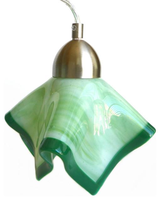 Custom Pendant Light Fixture