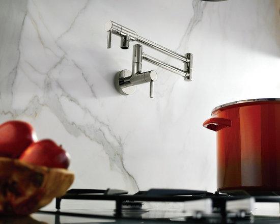 Pot Filler Faucet -