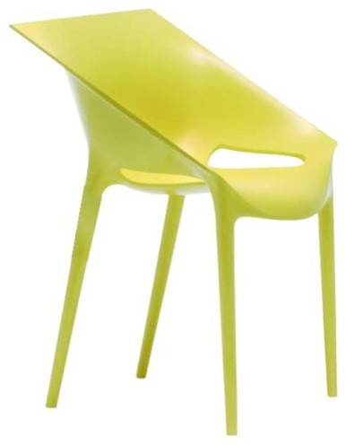 Dr. Yes Chair modern-living-room-chairs