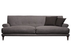 Oscar Sofa contemporary sofas