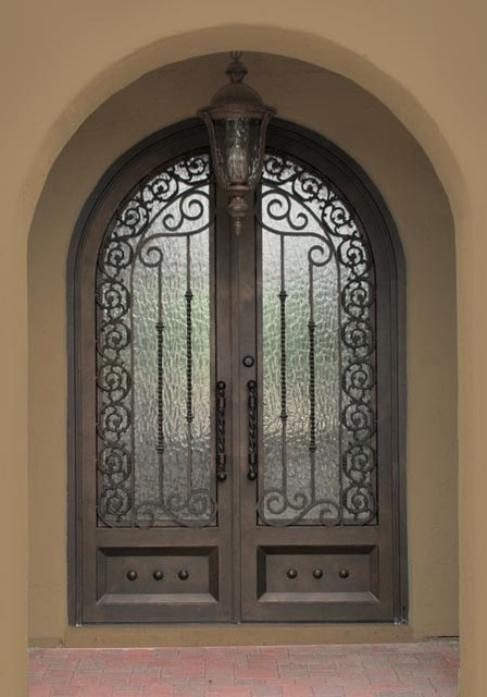 arched front doors pictures to pin on pinterest