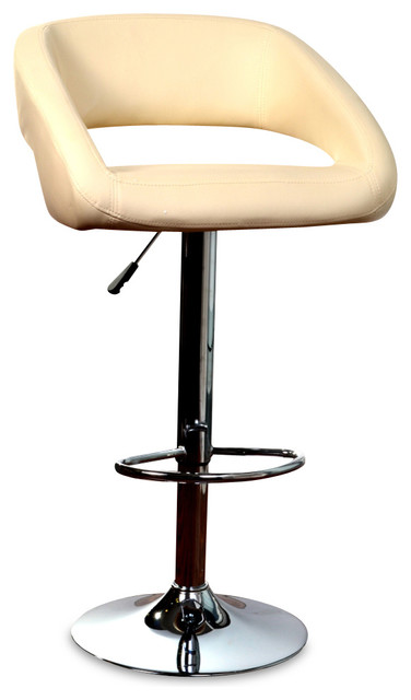 Concepts Life Modern Adjustable Swivel Bar Stool Modernica