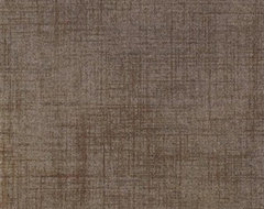 Shine Bronze- Linen Look Tile contemporary floor tiles