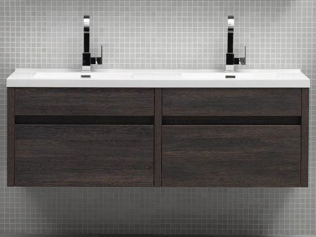 modern bathroom vanities and sink consoles