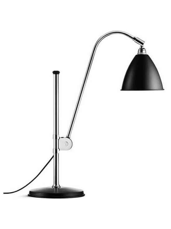 Bestlite BL1 Table Lamp - Black