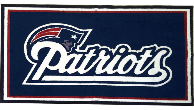New Patriots Decor 28 Images New Patriots Nfl 18 Quot Photo Real Pillow New Patriots