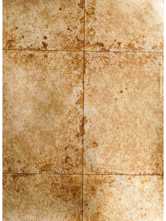 Luster Tile Wallpaper, Bronze -