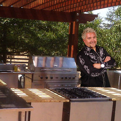 At Home With Guy Fieri