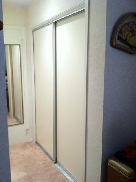 Closet Doors interior-doors