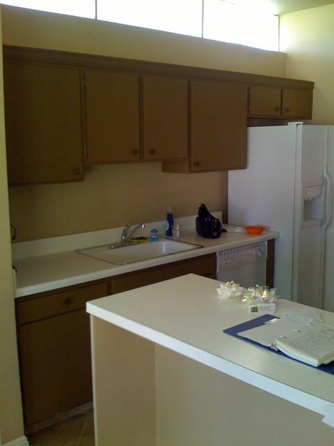 Misc. Kitchens modern-kitchen
