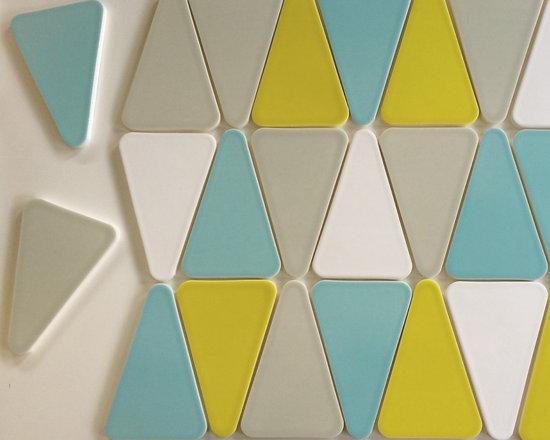 Modwalls Kiln Ceramics Wedge -