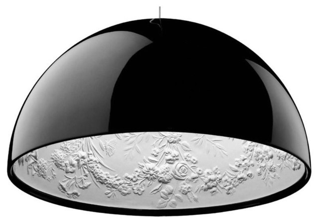 Skygarden Recessed Ceiling Lamp By Marcel Wanders For FLOS contemporary-pendant-lighting