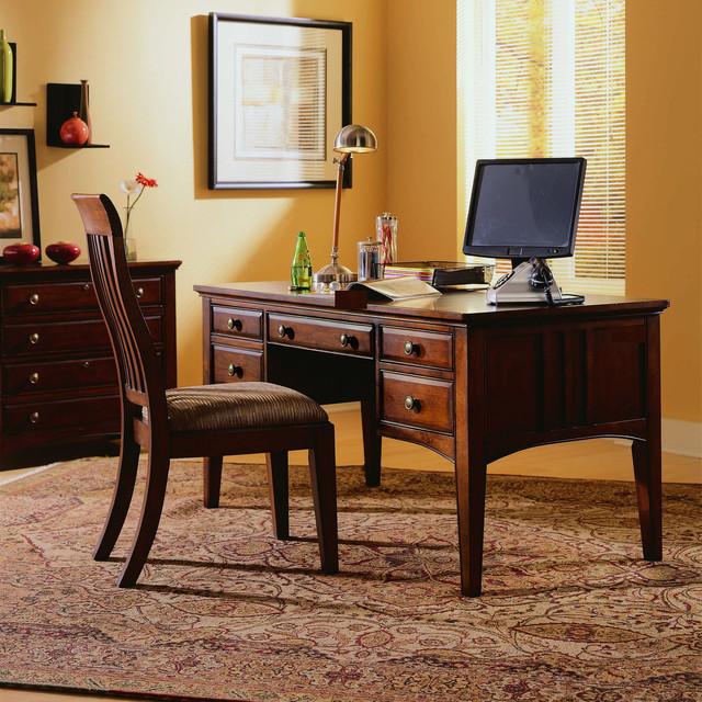Hooker Furniture Writing Desk 436-10-158