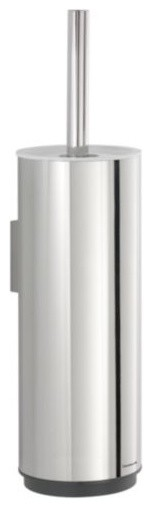 SENTO Wall Mounted Toilet Brush by Blomus modern-toilet-accessories