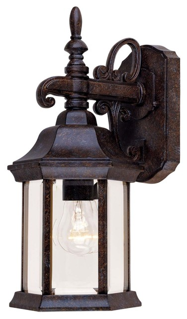 Savoy House Exterior Collections Outdoor Wall Mount Light