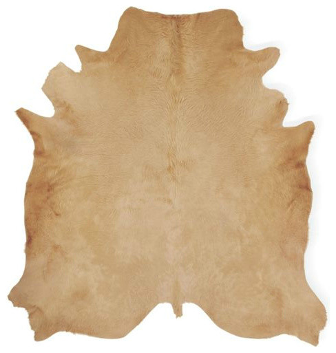 Spinneybeck Cowhide Rug traditional