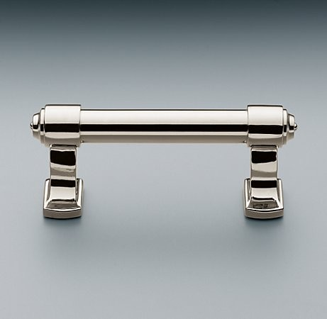 Campaign Pull Modern Cupboard Drawer Handles Other