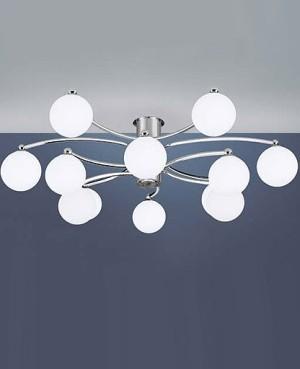 Ruben 123 chandelier modern-chandeliers