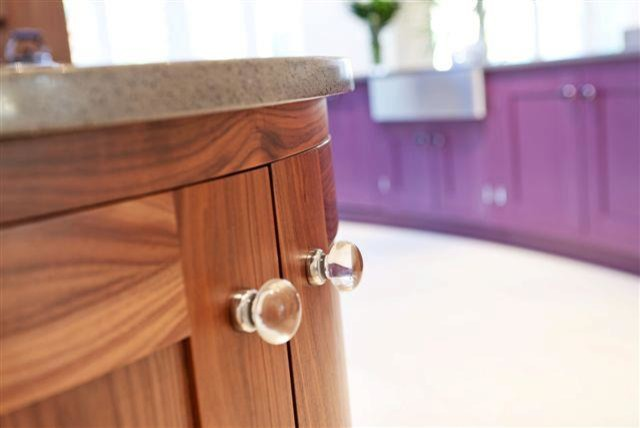 Kitchen ideas contemporary-knobs