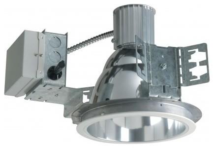 "8"" Metal Halide 70W ED17 120V Downlight modern-ceiling-lighting"