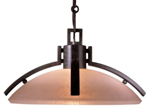 Raiden Pendant contemporary pendant lighting