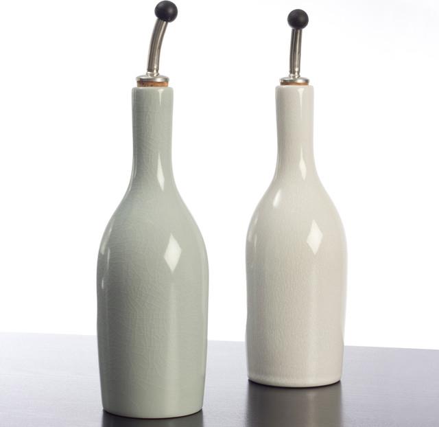 Jars Ceramics Poeme Oil Bottle serveware
